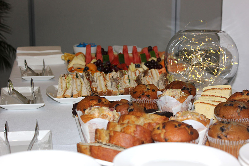 Macquarie Park Business Alliance Coffee Morning - #3